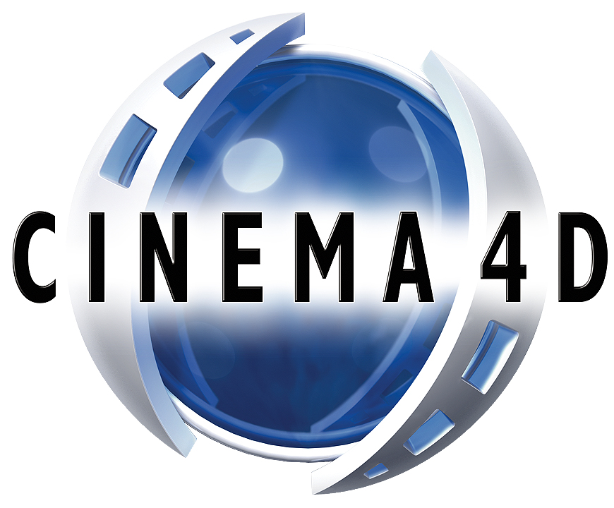 Cinema 4D Logo