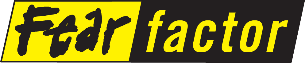 Fear Factor Logo