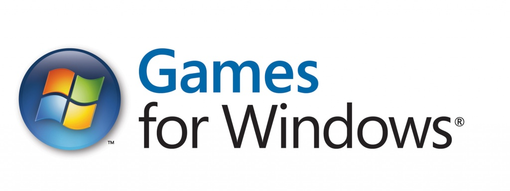 Games for Windows Logo