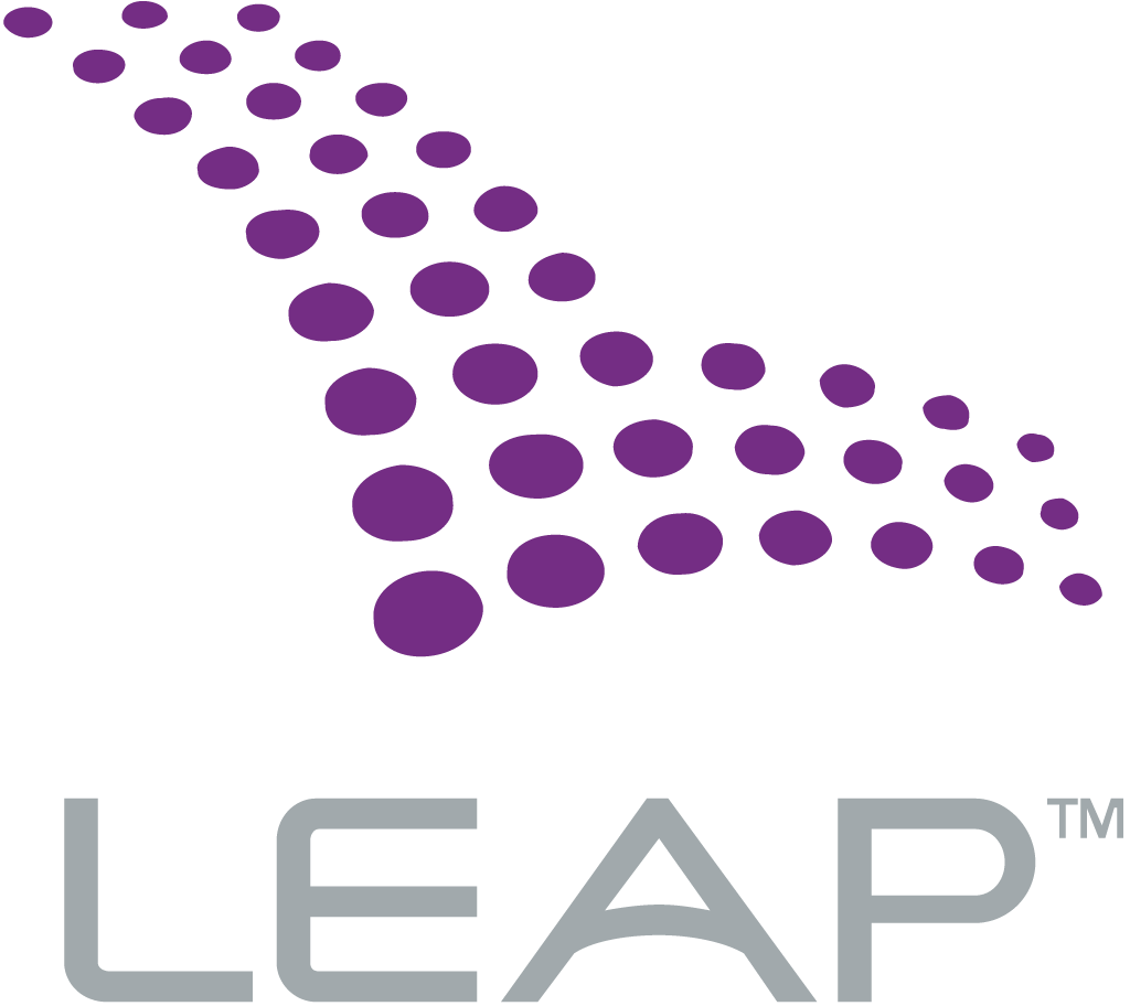 Leap Wireless Logo