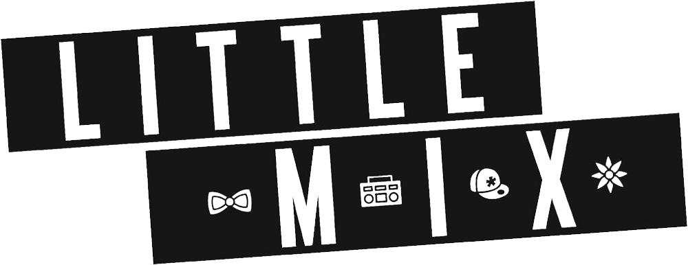 Little Mix Logo