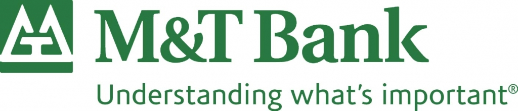 M&T Bank Logo