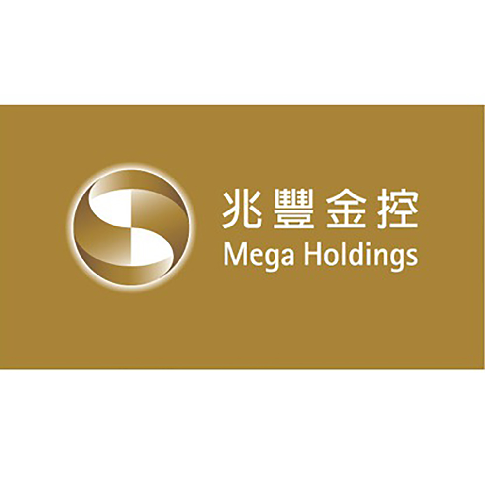 Mega Financial Holding Logo