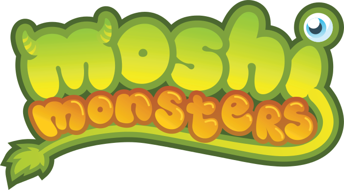 Moshi Monsters Logo