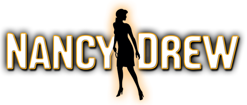 Nancy Drew Logo