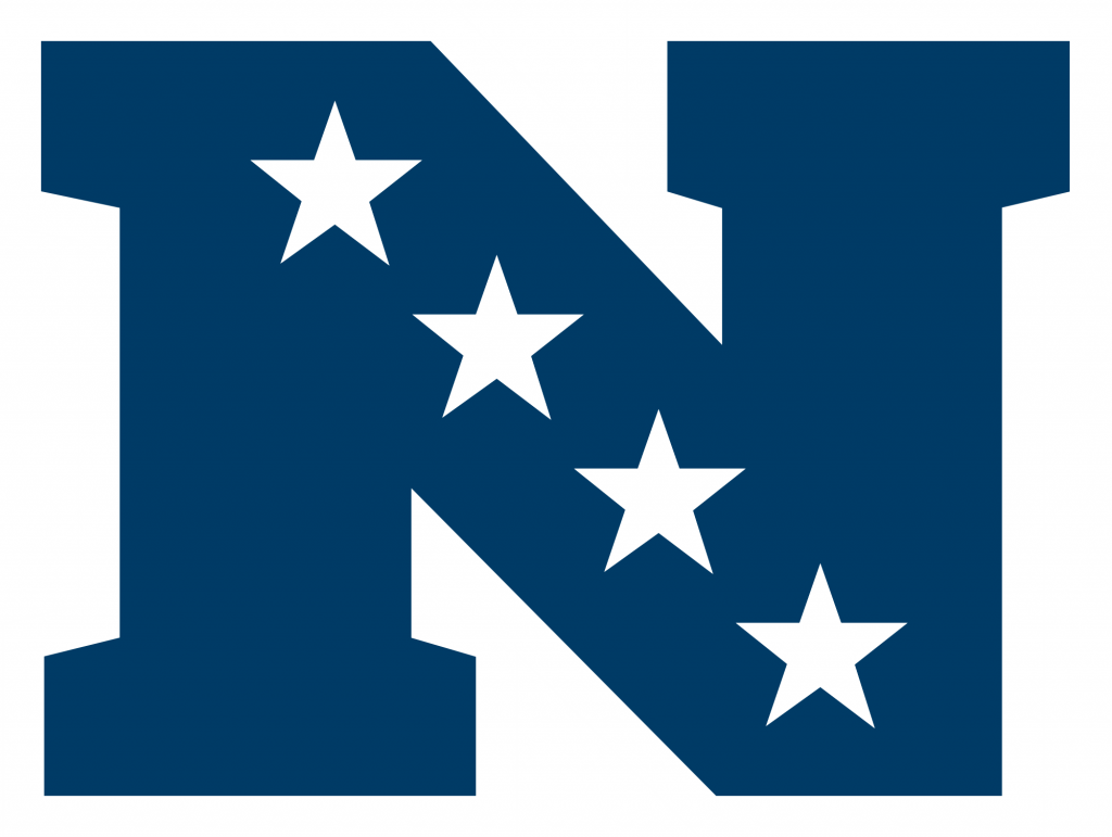 National Football Conference Logo