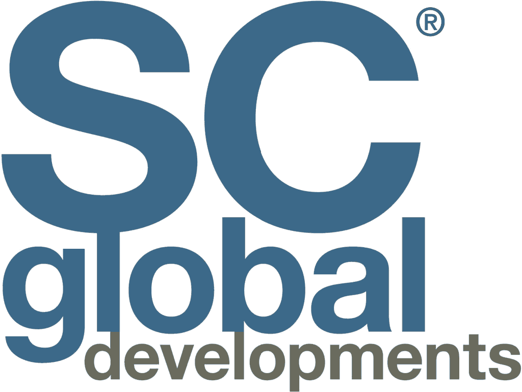 SC Global Developments Logo