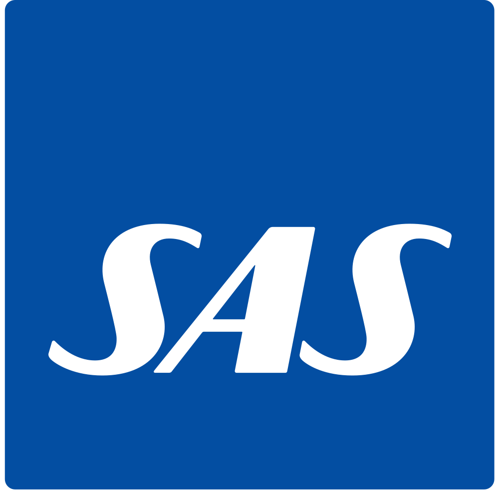 Scandinavian Airlines Logo
