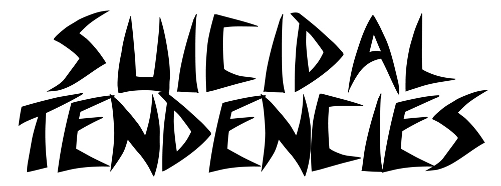 Suicidal Tendencies Logo