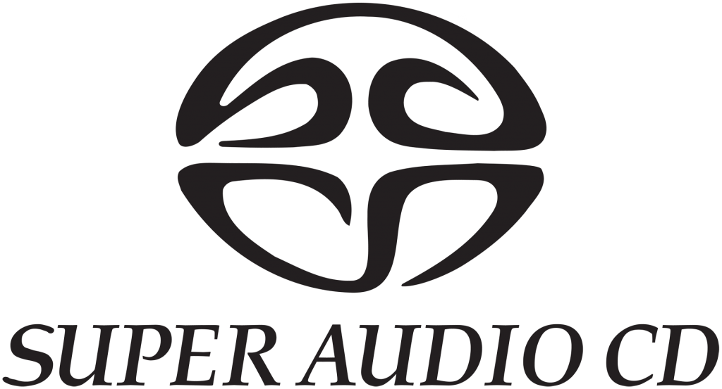 Super Audio CD Logo