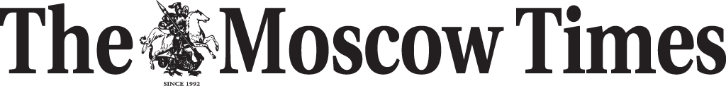 The Moscow Times Logo