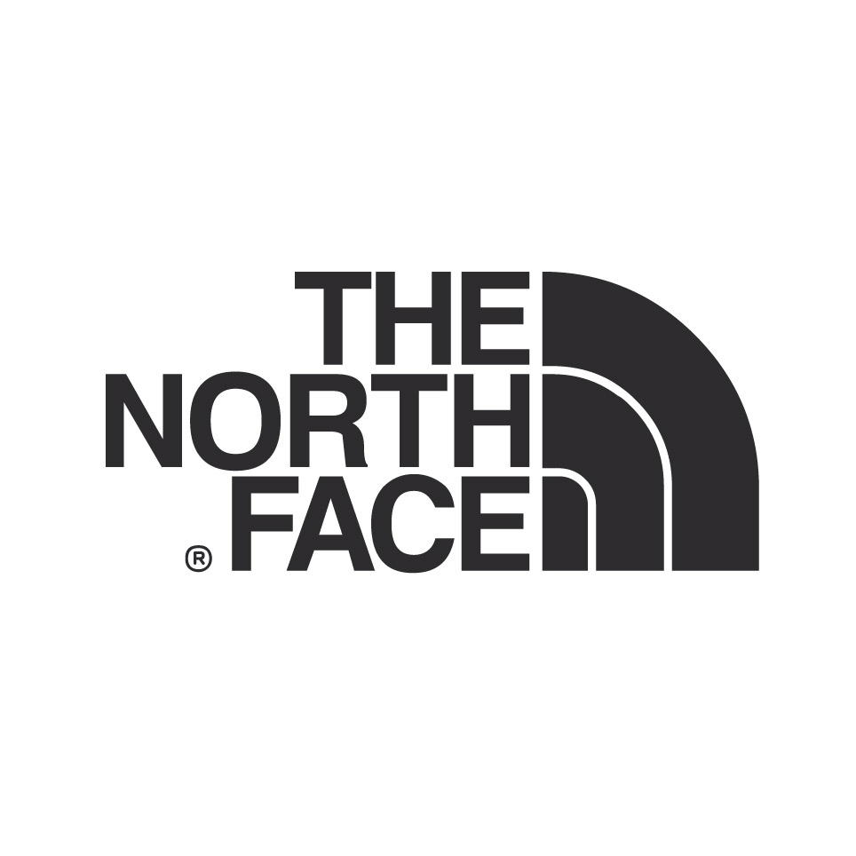 North Face Logo Logosurfer