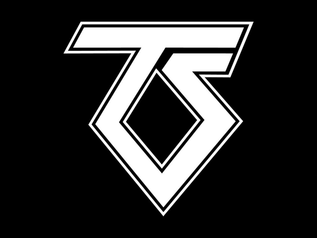 Twisted Sister Logo