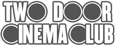 Two Door Cinema Club Logo