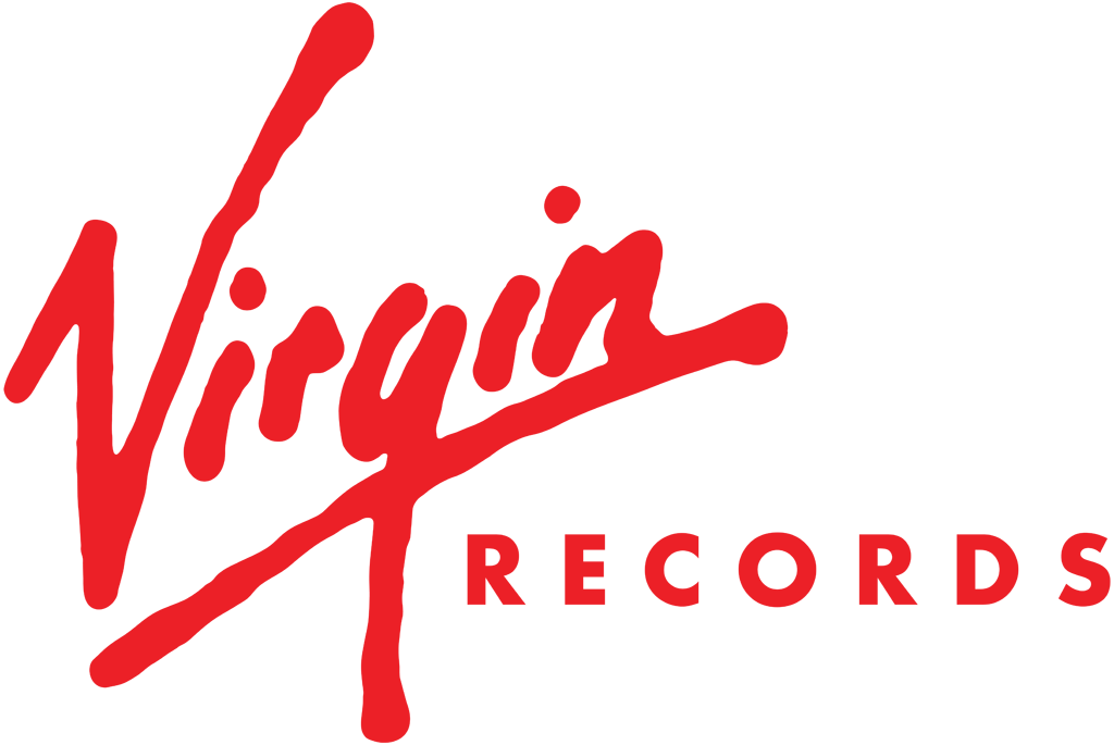 Virgin Records Logo