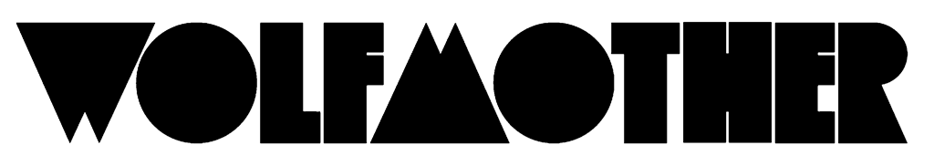 Wolfmother Logo