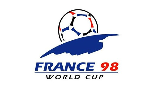 World Cup 1998 Logo